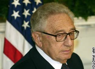 H. Kissinger